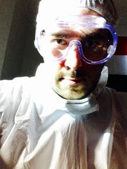 CSI Detective
