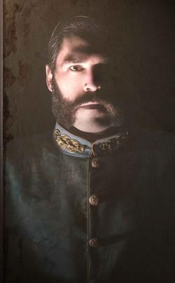 Major Holmes