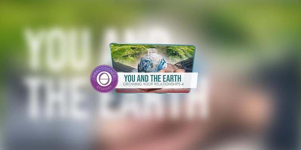 Вы и Земля