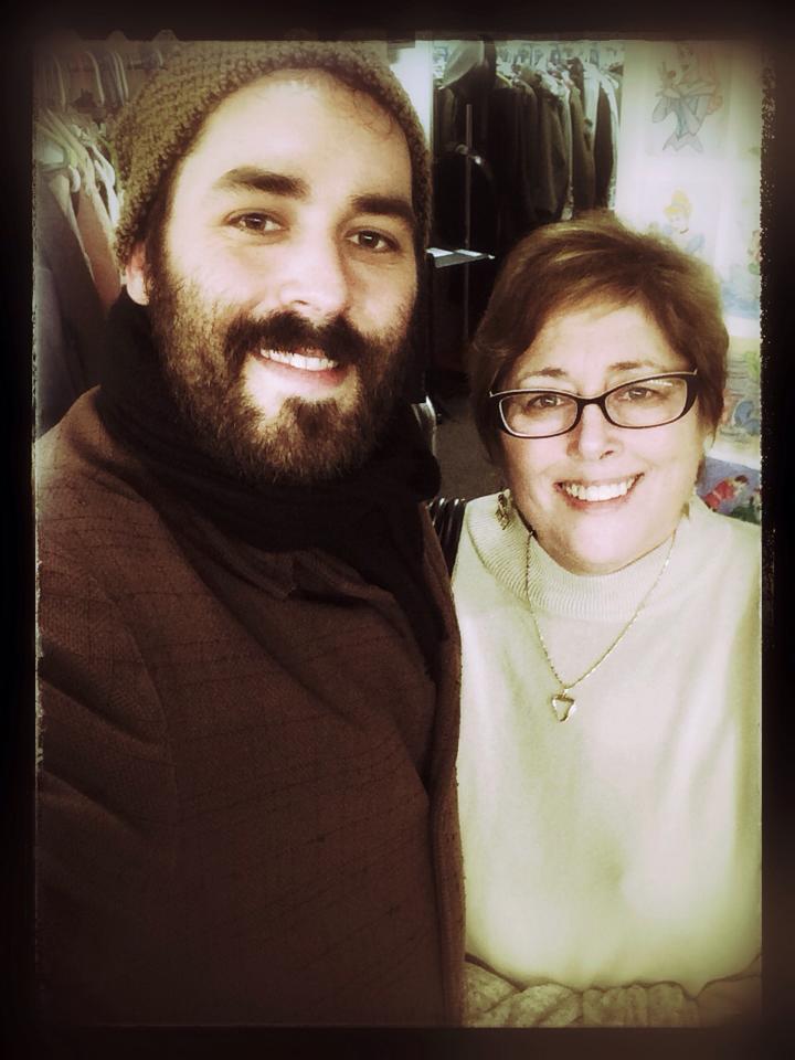 Morcha & Momma