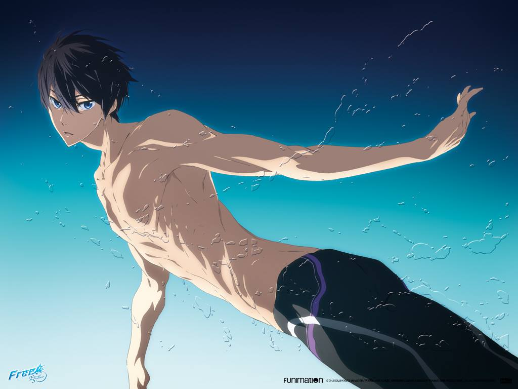 Free! Iwatobi voice actor