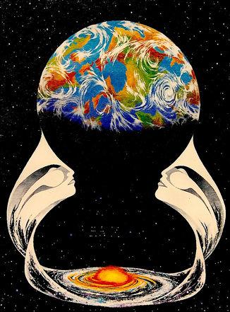 Earth Dream