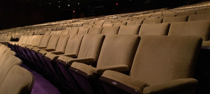 Movie Theater for Events