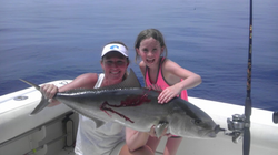 Andie Amberjack Florida deepsea