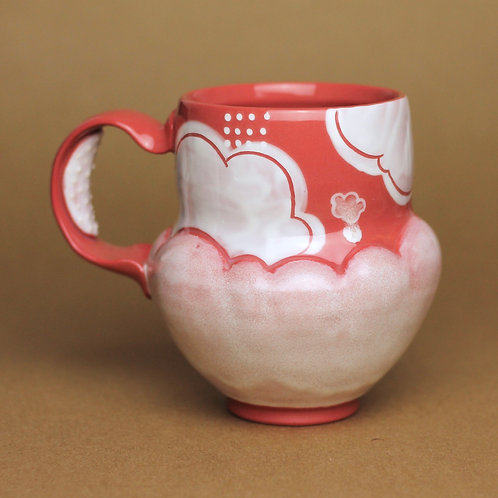 18oz Cranberry Craze Mug
