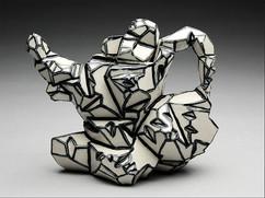 Geometric Teapot