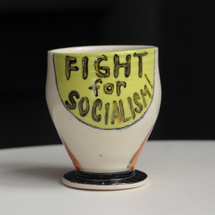 Fight for Socialism