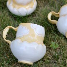 Limoncello Mugs
