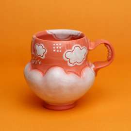 Dreamsicle Mug