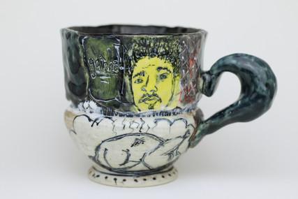 Self Portrait Mug