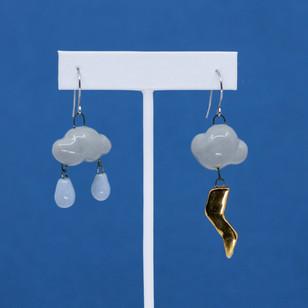 Stormy Earrings