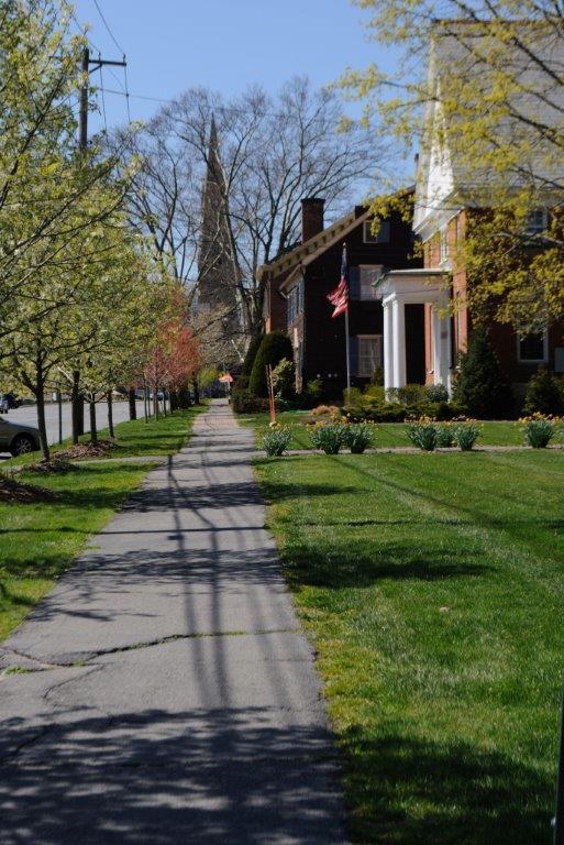 Main Street Goshen