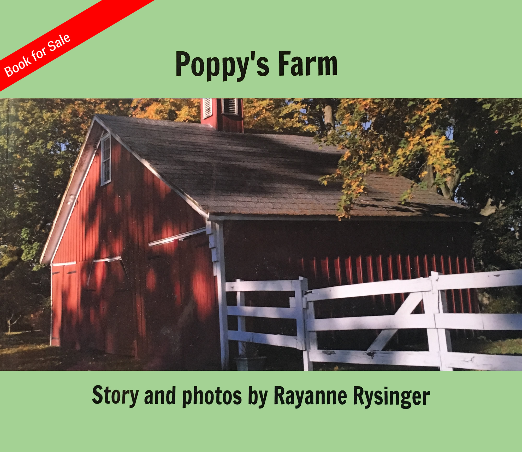 Poppy's Farm