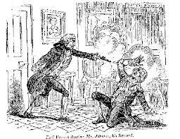 November blog: The Murderous Earl Part 2
