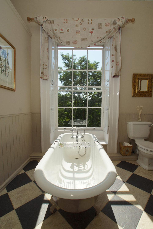Quorn bathroom