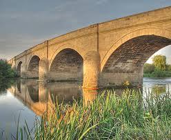 The Ghosts of Swarkestone Bridge