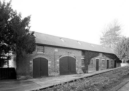Breedon Hall coach house c. 1890.jpg