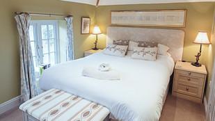 No.3 Bedroom