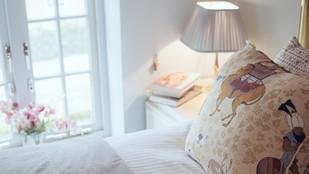 No.3 bedroom detail