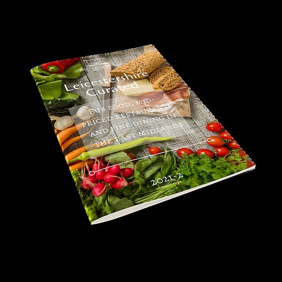 Food Lead Magnet 2021-2