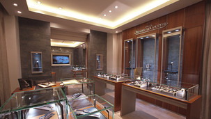 Jeager-LeCoultre