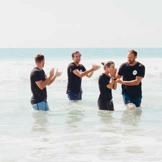 The Ordinances. We believe in the baptism of believers in water in obedience to the command of Christ and the commemoration of Christ's death by the observance of the Lord's Supper until His return