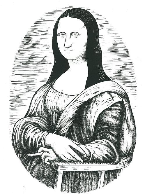 Monalisa 3