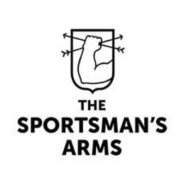 THE SPORTSMAN'S ARMS