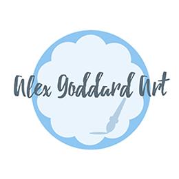 ALEX GODDARD ART