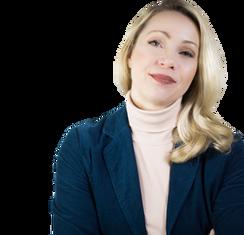 Nadine Bütow, Gründerin PR für Selbständige