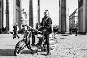 Nadine Bütow, CommART, Unternehmern