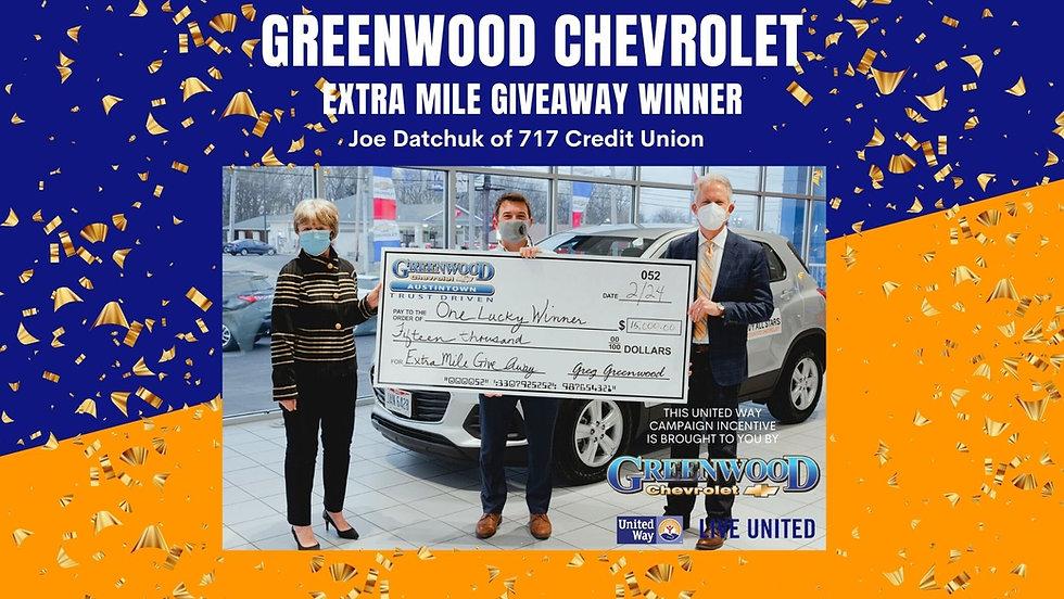 Greenwood Extra Mile Winner for Website.
