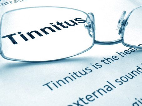 Tinnitus Symptoms and Treatment