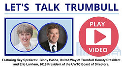 Lets Talk Trumbull - PLAY VIDEO graphic.