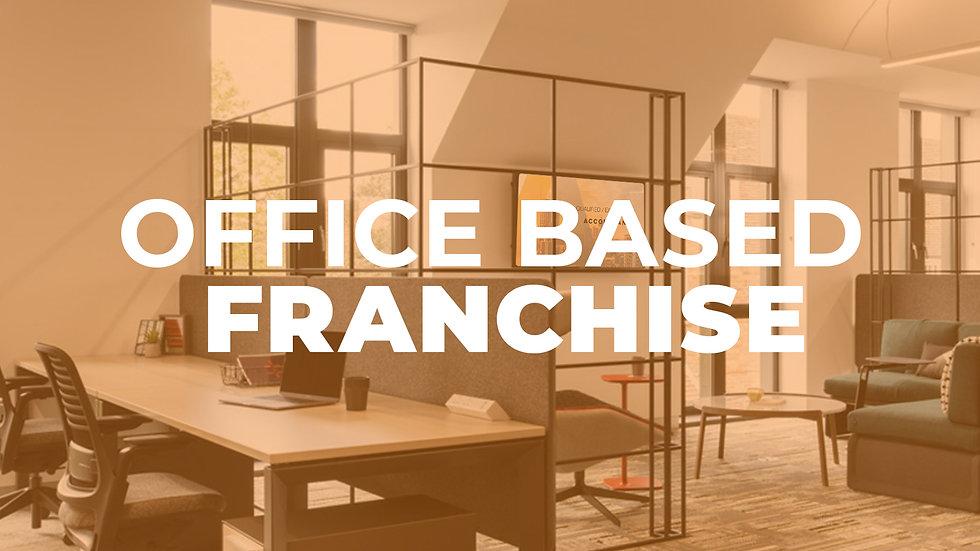 Office Based Franchise