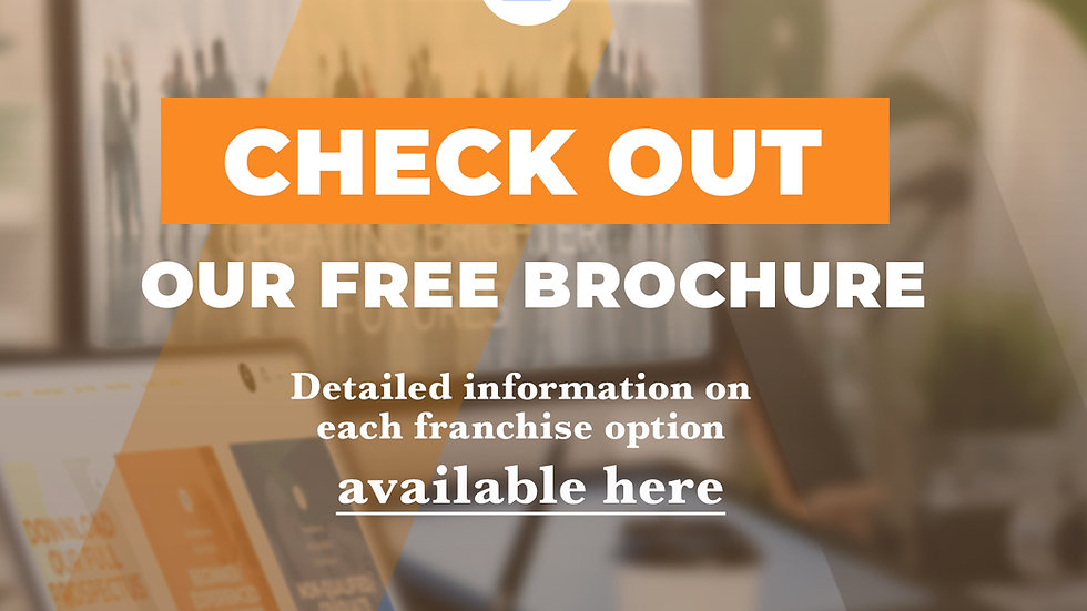 Checkout Our Brochure - Free