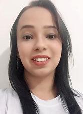 Jessica Oliveira Professora Infantil II.