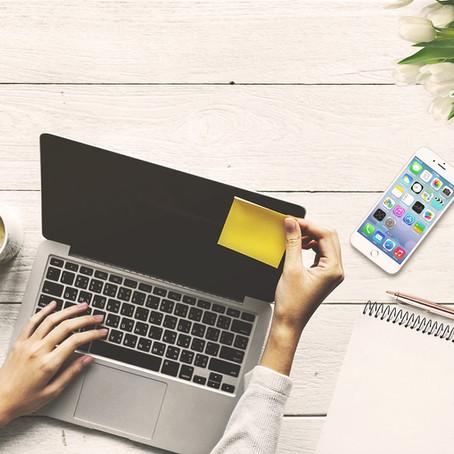 O que eu devo escrever nas redes sociais para atrair o meu cliente?