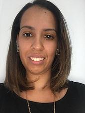 Juliana Francisco Professora Infantil I.