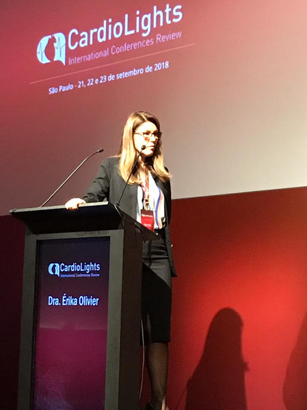 Cardiolights – International Conference Review