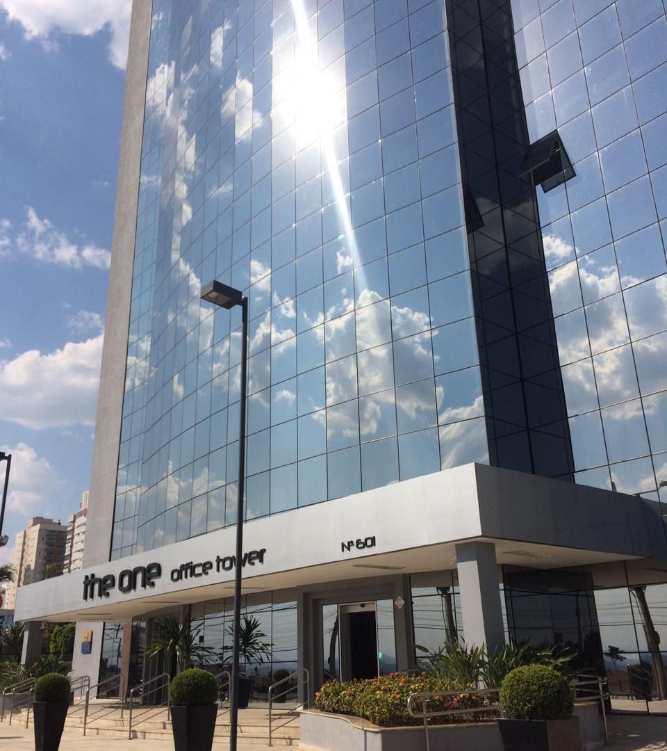 Fachada do Edifício / Building view