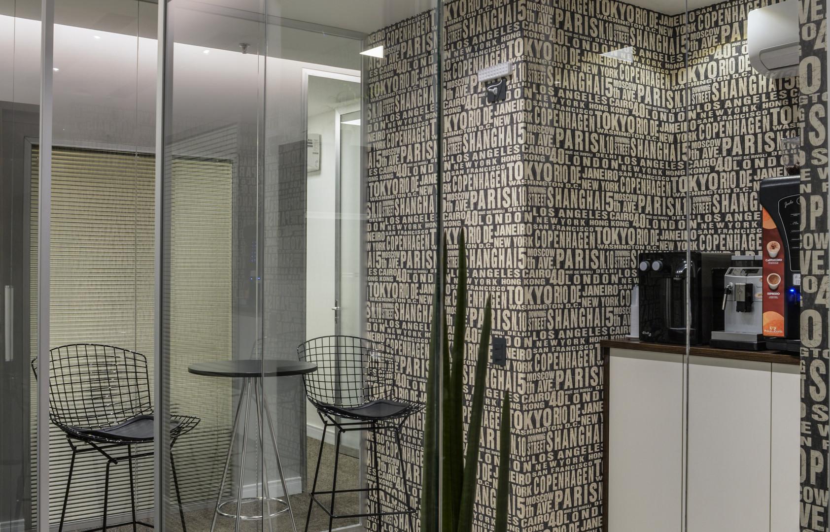 Lounge / Coffee room