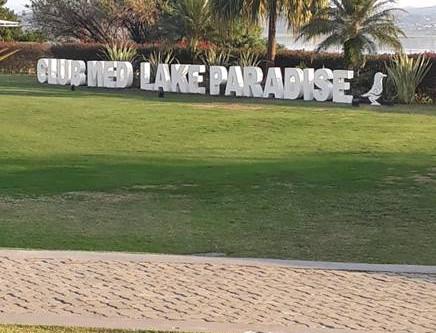Conheça o Club Med Lake Paradise