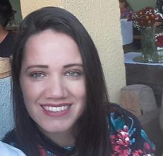 Marcilene Lopes - professora infantil II