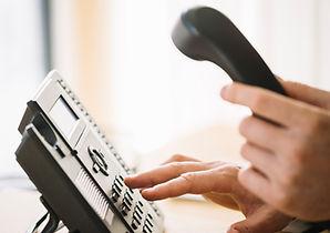 Telefona Secretária Remota