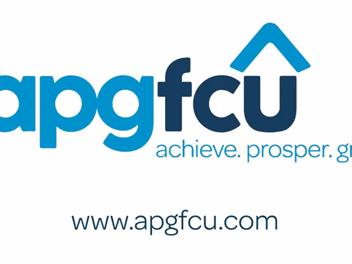 APGFCU- Harford County Branches