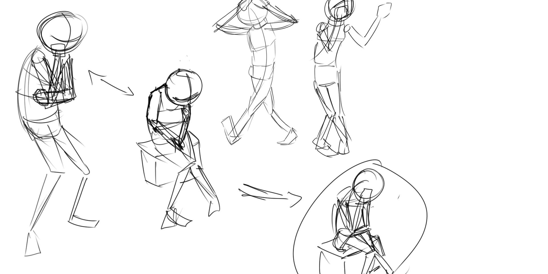 Concern Sketches