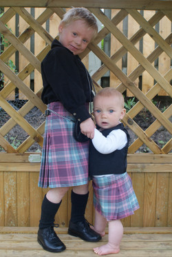 Young Scots