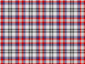 South Korea Tartan