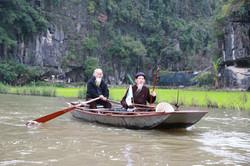 musiconboat